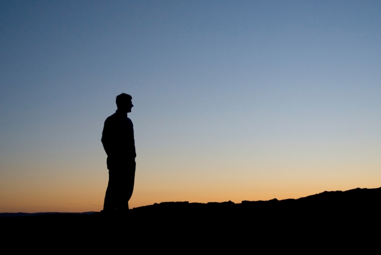 contemplativeman
